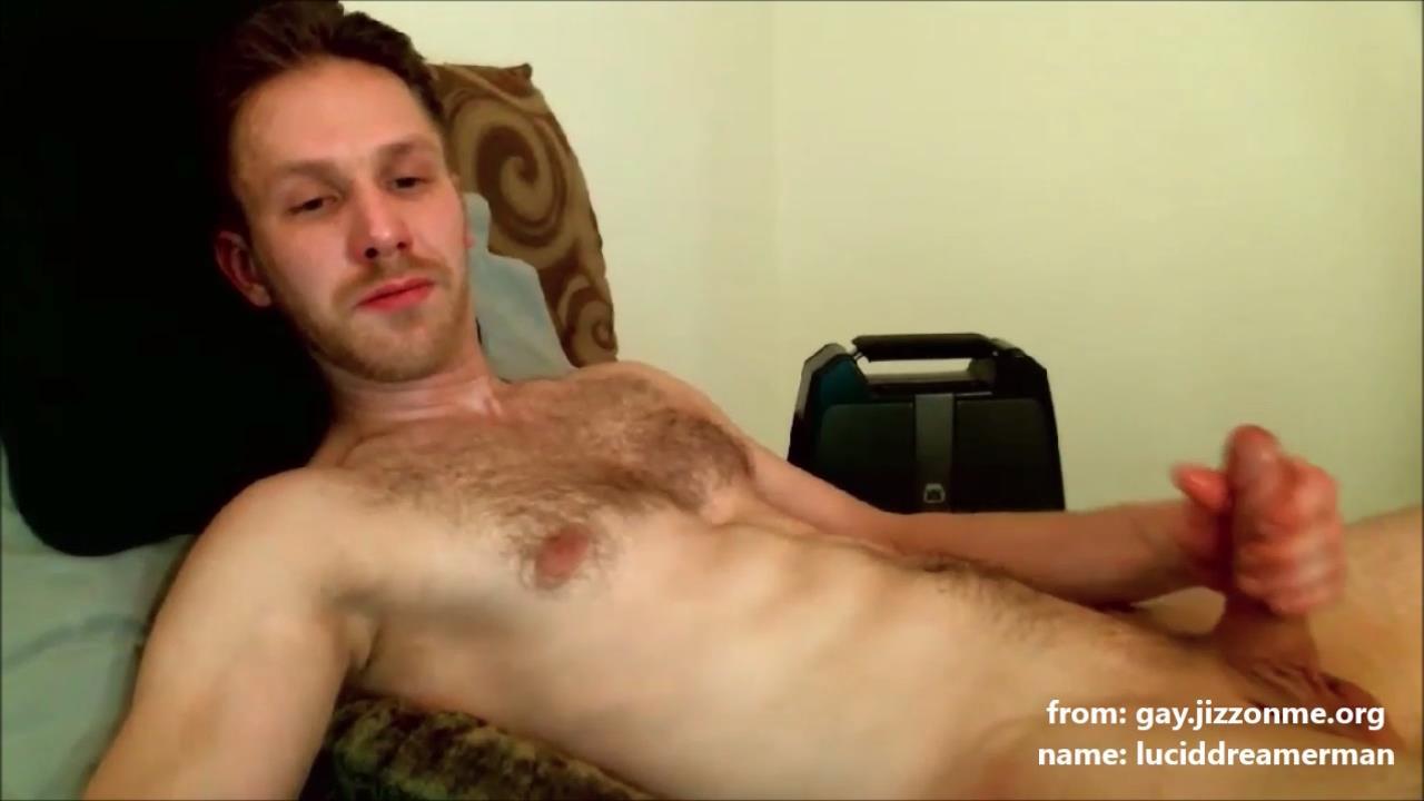 luciddreamerman's recorded video