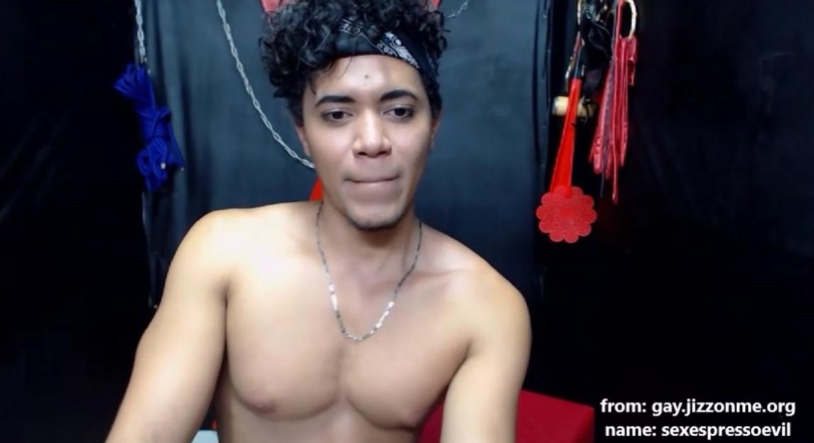 Sexy shy webcam boy sexespressoevil